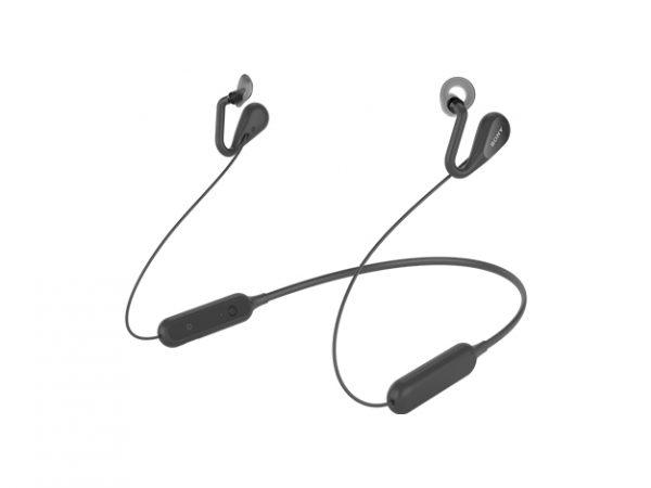 ワイヤレスで音楽を聴きながら、会話も楽しめるオープンイヤーイヤホン「 SBH82D 」が新登場
