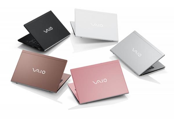 VAIO S11 キャンペーン