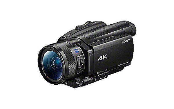 デジタルビデオカメラレコーダー
