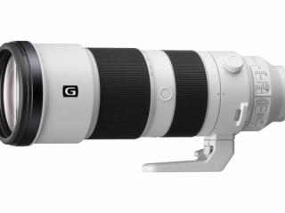 海外情報|ソニー超望遠ズームレンズ FE200-600mm F5.6-6.3 G OSS『 SEL200600G 』発表!