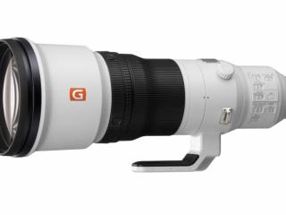 海外情報|ソニー大口径望遠レンズ FE 600mm F4 GM OSS『 SEL600F40GM 』発表!