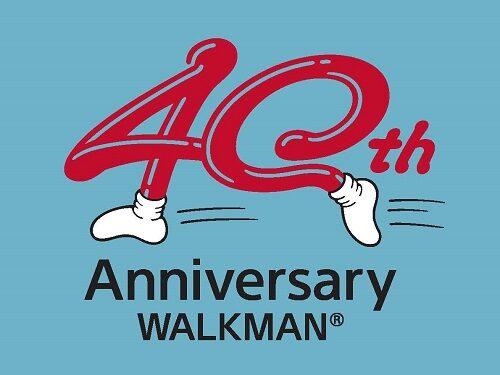 ウォークマン40周年 |7月1日に初代ウォークマン発売から40年を迎えます!