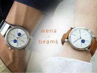 wena wrist Head beams edition