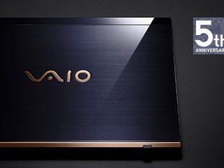 ここだけは押さえておきたい!VAIO設立5周年記念「VAIO SX12 開発トークショー」