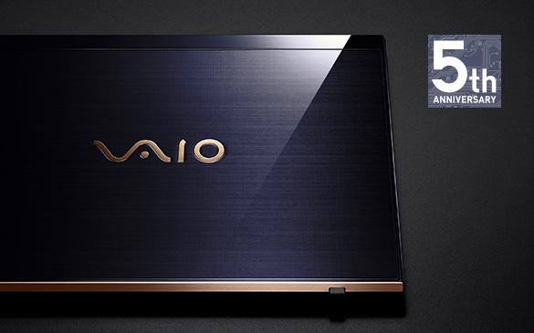 VAIO株式会社 設立5周年記念 「VAIO SX12 開発トークショー」
