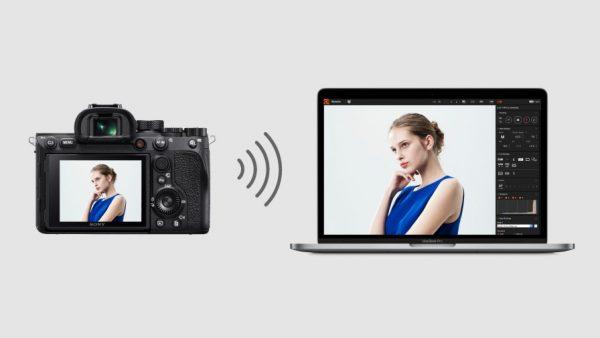 ILCE-7RM4対応| Imaging Edge (Remote/Viewer/Edit)2.0.00 リリース