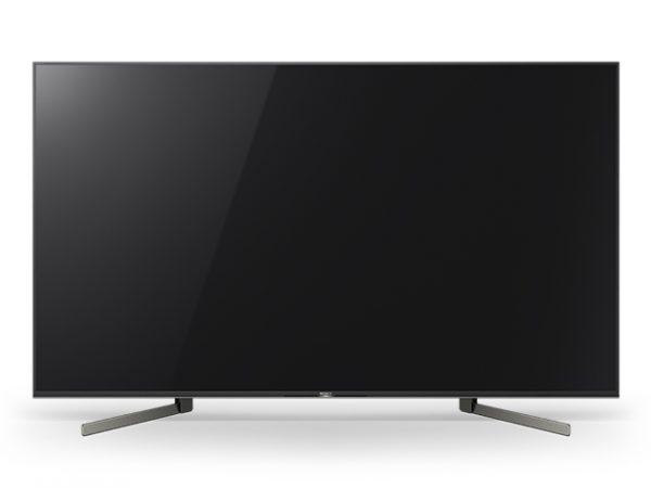価格改定|2019年モデル 4Kテレビ ブラビア 「 KJ-65X9500G 」値下げ