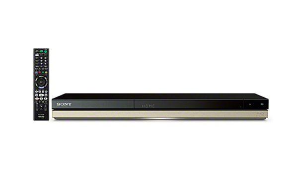ブルーレイレコーダー BDZ-ZW1500