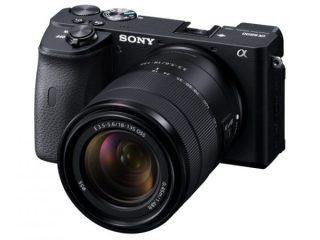 発売日から!ソニー APS-C ミラーレス一眼 カメラ α6600(ILCE-6600)を楽しみたい方へ