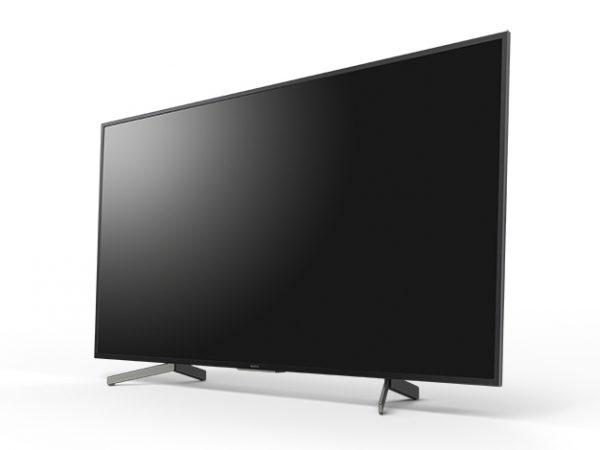 4Kテレビ ブラビア