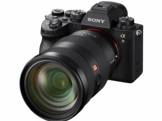先行予約開始 11月1日発売 ミラーレス一眼 カメラ α9 II ( ILCE-9M2 )