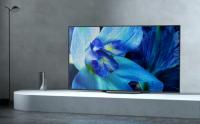 2019年モデル 4Kテレビ ブラビア