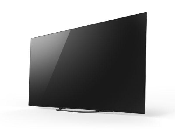 4Kテレビ ブラビア A8Gシリーズ