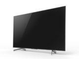 4Kテレビ ブラビア KJ-55X8550G