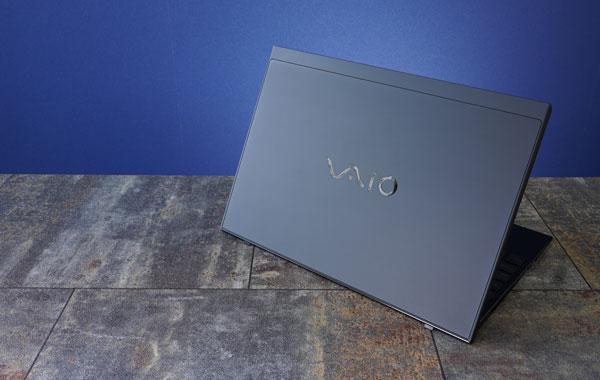 VAIO SX12 レビュー
