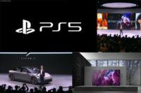 CES 2020 Sony