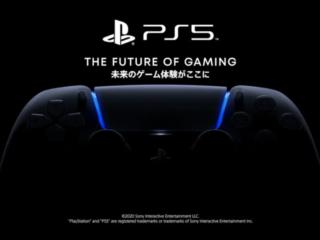 PlayStation 5 映像イベント