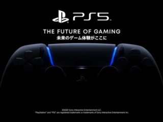 PlayStation5 映像イベント