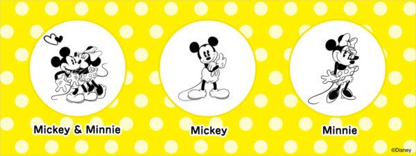 ウォークマン Sシリーズ MICKEY & MINNIE COLLECTION