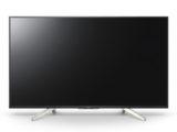 2019年モデル 4Kテレビ ブラビア X8500Gシリーズ