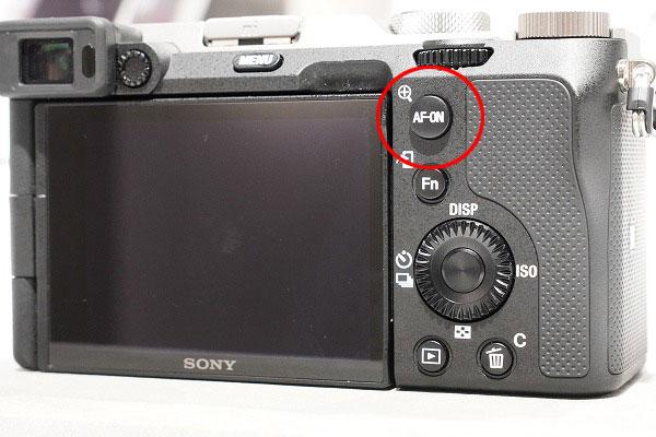 コンパクトなミラーレス一眼カメラ α7C 先行展示レポート