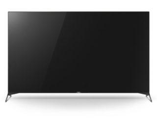 4Kブラビア X9500H