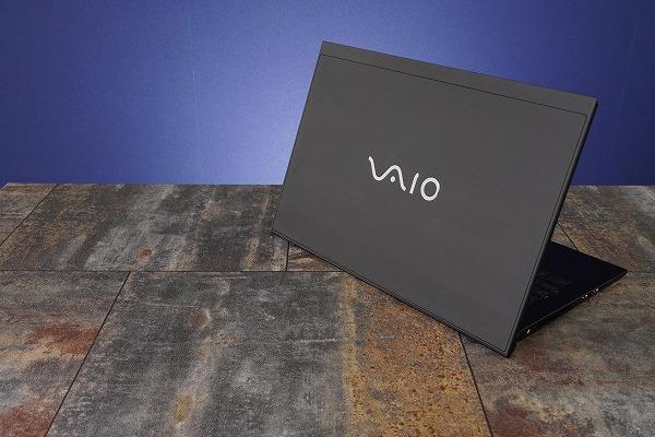 VAIO SX14 レビュー