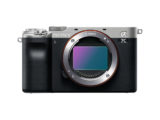 デジタル一眼カメラ「α7C」の商品情報の誤記をお知らせ