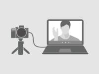 ソニー製カメラが高画質ウェブカメラへ!