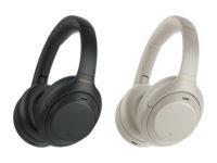 ワイヤレスノイズキャンセリングヘッドホン「WH-1000XM4」本体ソフトウェアアップデート