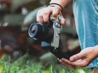 聴かせたい「気づき」がある One Point Story | 11月号『引き出すカメラ』