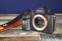 2020年公開されたソニーカメラ・レンズ・アクセサリーのソフトウェアアップデート一覧