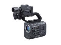 Cinema Line カメラ FX6「ILME-FX6V」の供給に関するお知らせ