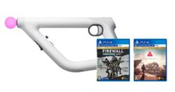 PlayStation VR シューティングコントローラー