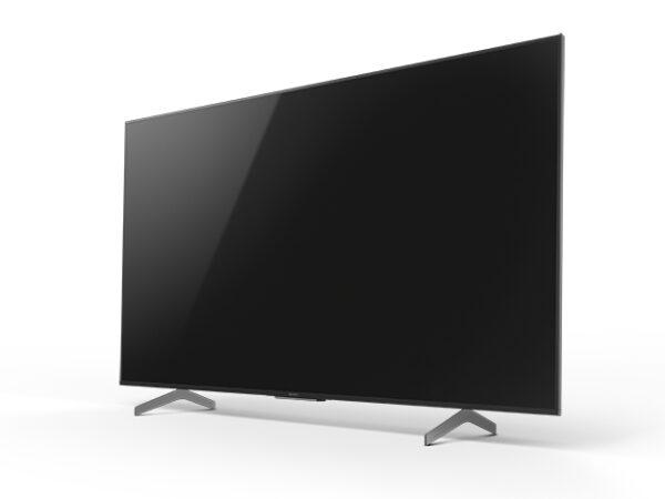2020年モデル 4Kテレビ ブラビア