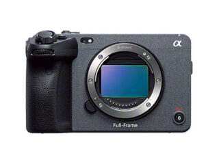 Cinema Line カメラ『 FX3 (ILME-FX3)』