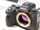 ソニー フラッグシップカメラ α1