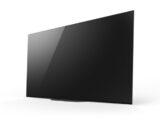 最終価格改定 4K有機ELテレビ A9Gシリーズ「KJ-55A9G」