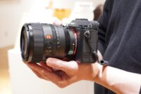 FE50mm F1.2GM「SEL50F12GM」先行展示レビュー