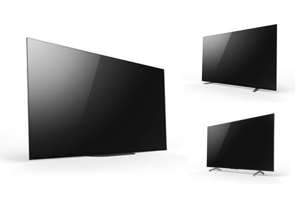 最大5万円値下げ! 2020年モデル 4Kテレビ ブラビア