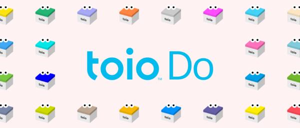 toio Do(トイオ・ドゥ)
