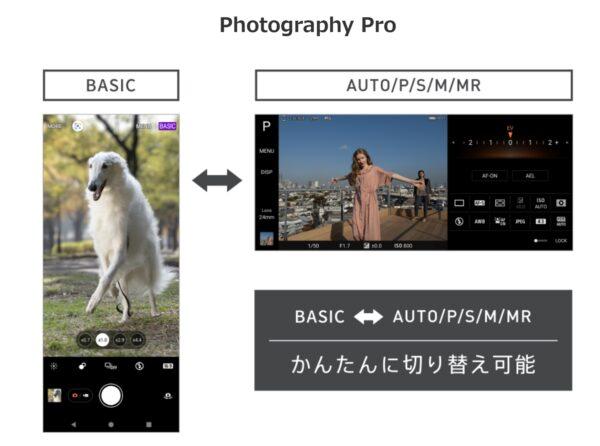 Photography Pro