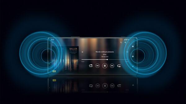 Xperia 1 III DISPLAY & AUDIO