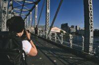 スナップフォトグラファー鈴木知子氏と歩く、都市スナップ撮影会のお知らせ