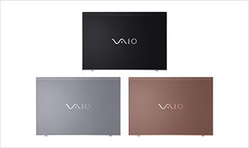 VAIO SX14(20年春モデル)
