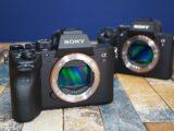 デジタル一眼カメラ「α7R Ⅲ(ILCE-7RM3)」「α7R Ⅳ(ILCE-7RM4)」価格改定