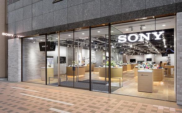ソニーストア 札幌