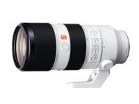 FE 70-200mm F2.8 GM OSS「SEL70200GM」本体ソフトウェアアップデートVer. 06