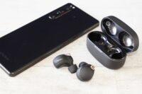6月25日発売の完全ワイヤレスイヤホン「WF-1000XM4」
