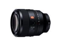 FE 50mm F1.2 GM「SEL50F12GM」本体ソフトウェアアップデートVer. 02